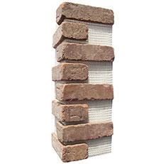 Brickweb Step
