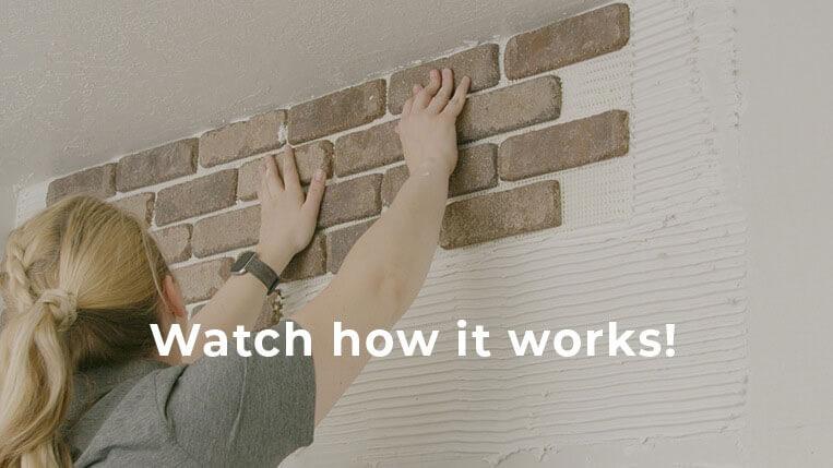 BrickWeb Video