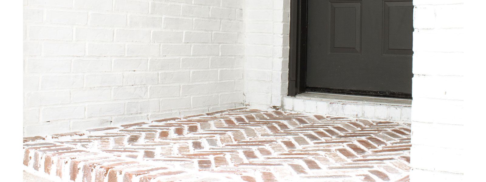 WithloveMercedes herringbone porch