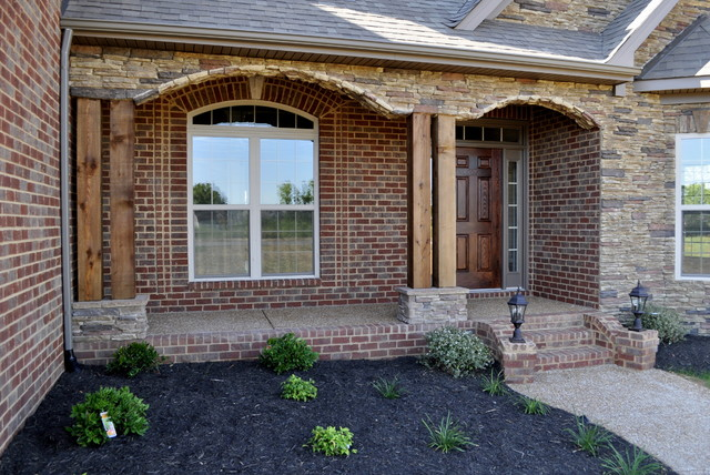 Update Your Curb Appeal with Brick Veneer