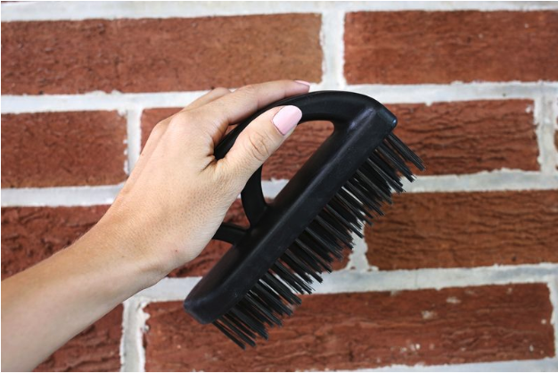 Sparkling Clean Brick: Always and Forever