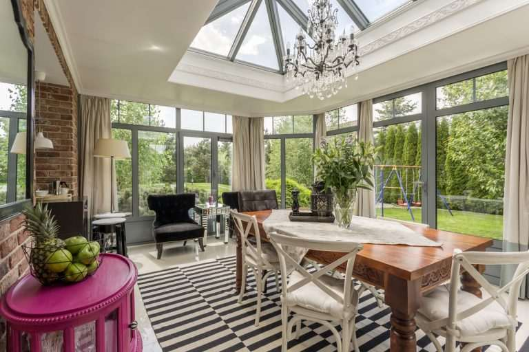 Sunroom Ideas, Benefits, and 3 Things You Should Know
