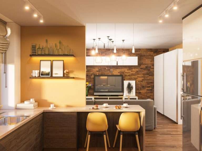 Rustic Interior Design Ideas and DIY Tips