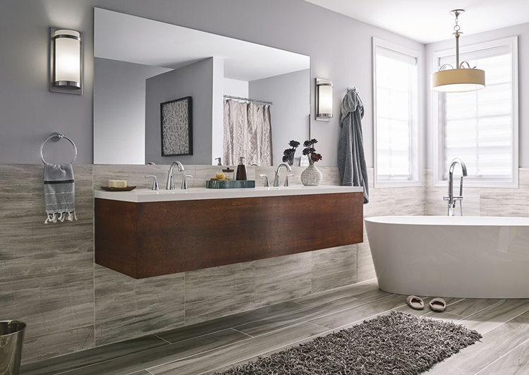 Beautiful Bathroom Updates to Create Your Dream Home Spa