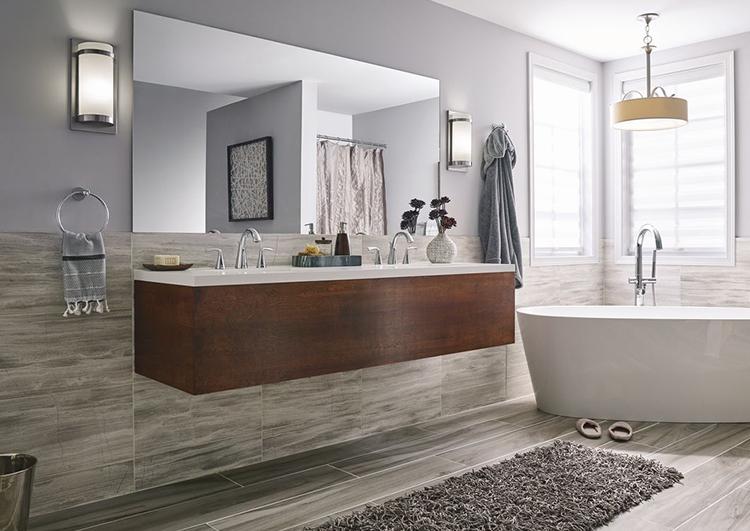 Beautiful Bathroom Updates to Create Your Dream Home Spa