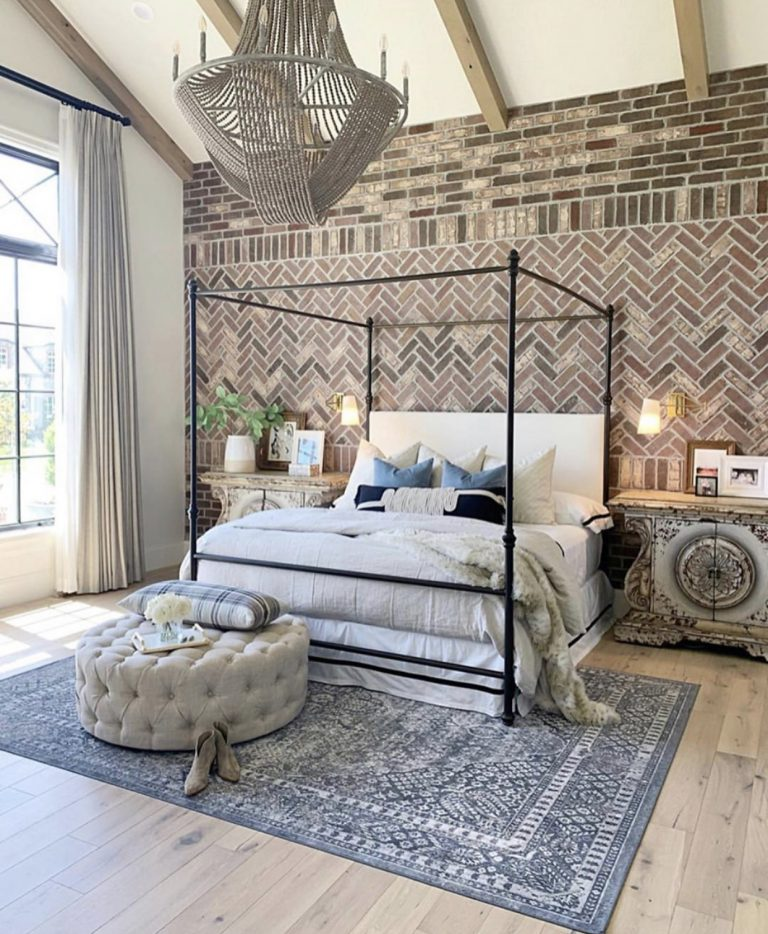 The 3 Best Thin Brick Patterns and Where to Use Them